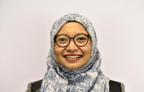 Dina Novita Sari: Pendiri Social Business Bernama iBeasiswa