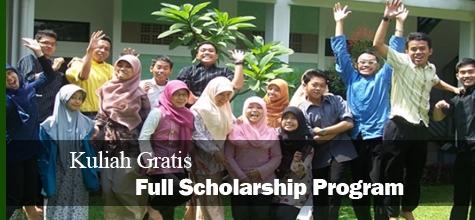 Beasiswa Bogor EduCARE 2018