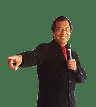 """Hari Dewanto: Fokus """"Mengangkat Derajat"""" Hipnosis Indonesia"""
