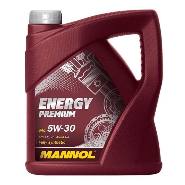 5W-30 lubricant