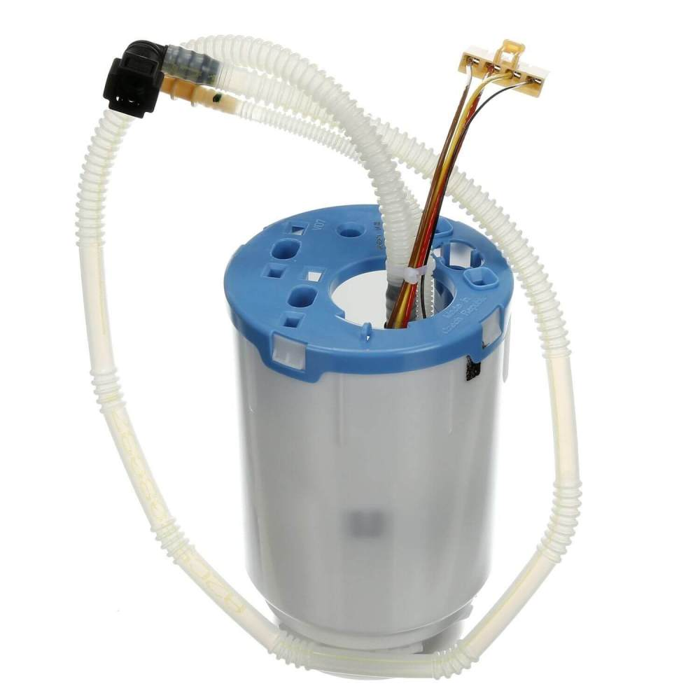 medium resolution of volkswagen fuel pump assembly 7p0 919 087