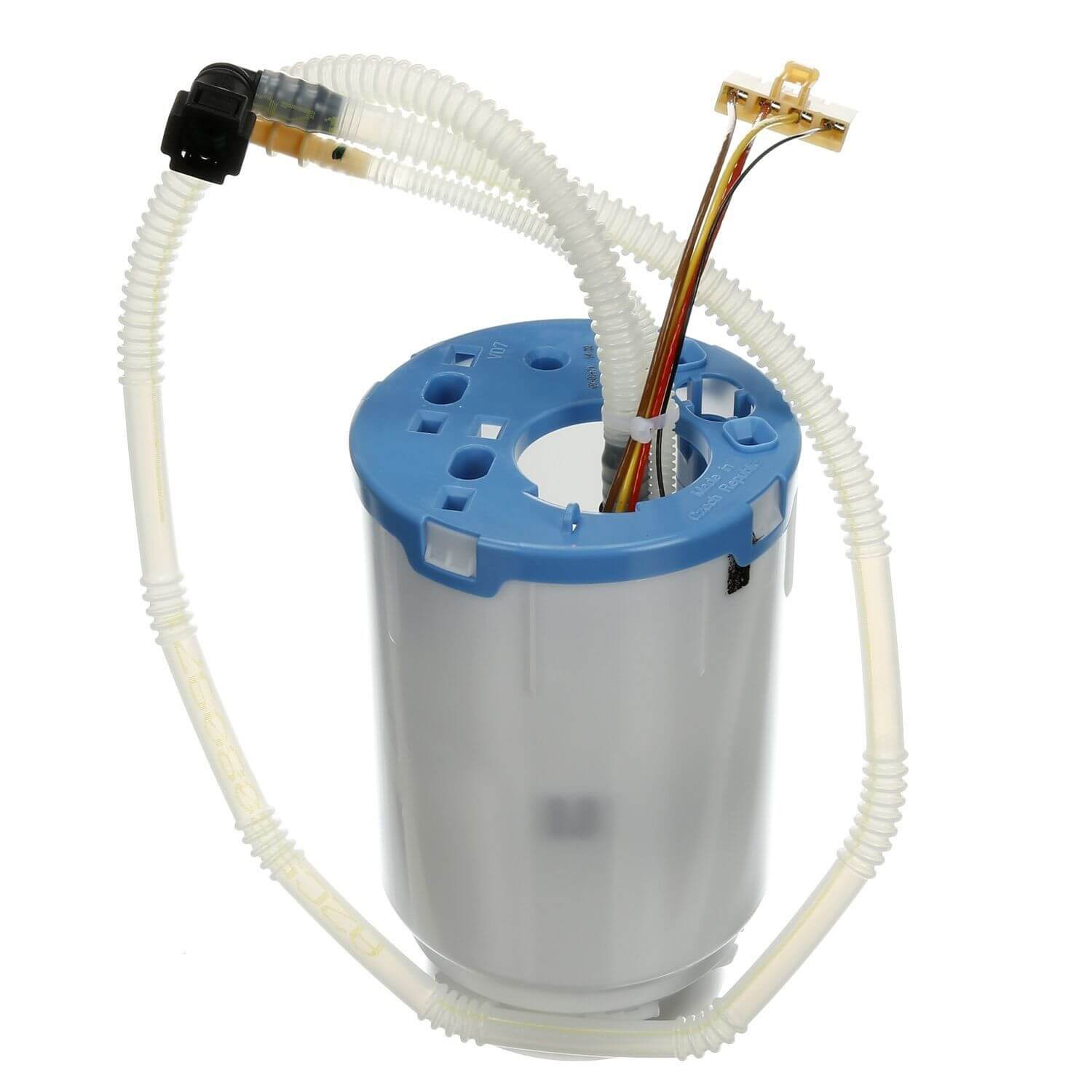 hight resolution of volkswagen fuel pump assembly 7p0 919 087