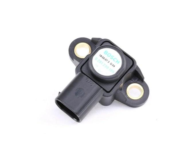 Bosch Pressure Sensor