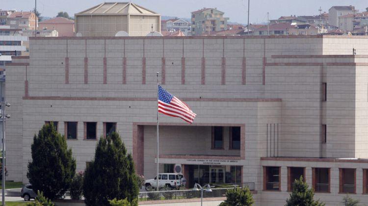 ABD'nin İstanbul Başkonsolosluğu vatandaşlarını olası terör saldırılarına karşı uyardı.