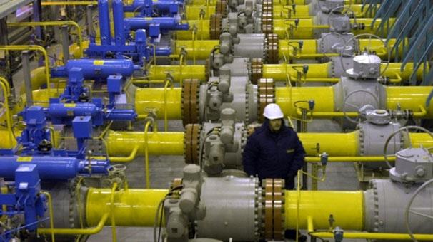 Rusya'dan doğalgazda indirim şartı