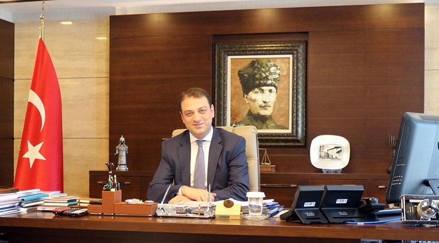 YURTKUR Genel Müdürü Sinan Aksu: Yanlışımız varsa çok rahatlıkla düzeltilir
