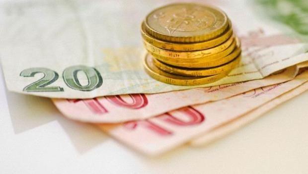 Asgari ücret 1400 lira mı oluyor?
