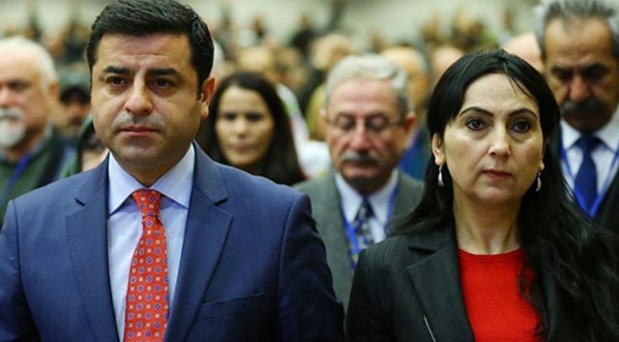 Hakkında işlem yapılan HDP'liler ne durumda