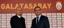 Sürat Kargo Galatasaray'a sponsor oldu
