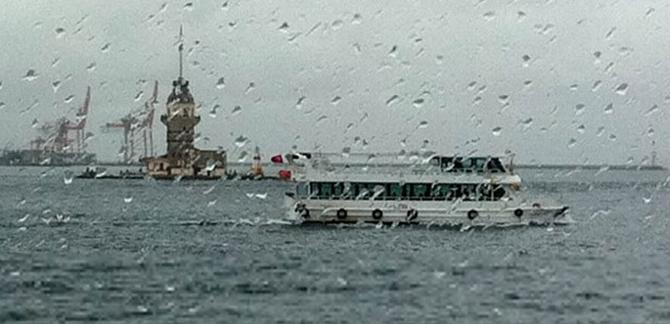 İstanbul için son dakika uyarısı!