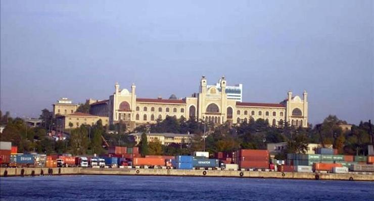 Marmara Üniversitesi NAKLEN TAYİN ile Mühendis alacak