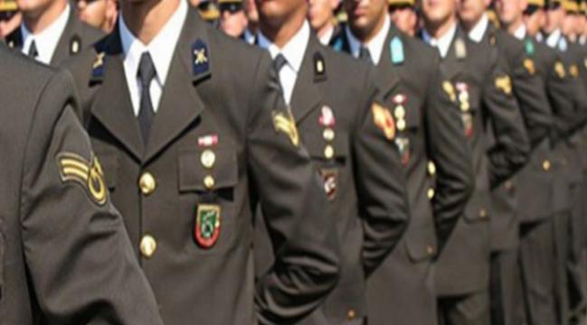 Millî Savunma Üniversitesi Öğrenci Alımı