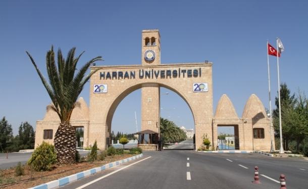 Harran Üniversitesi 34 Sözleşmeli Personel Alacak