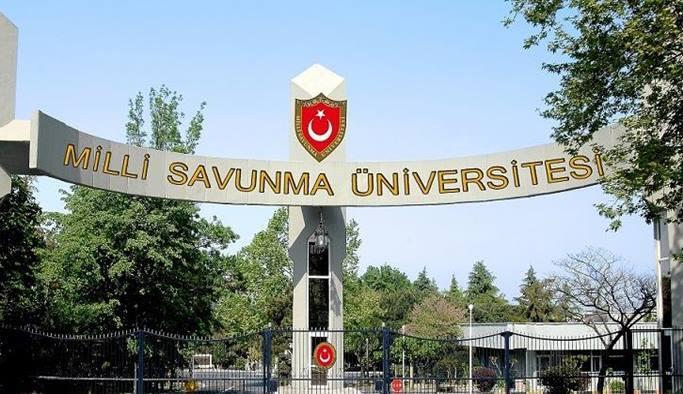 Milli Savunma Üniversitesi Askeri Öğrenci Aday Belirleme Sınavı Başvuruları Devam Ediyor