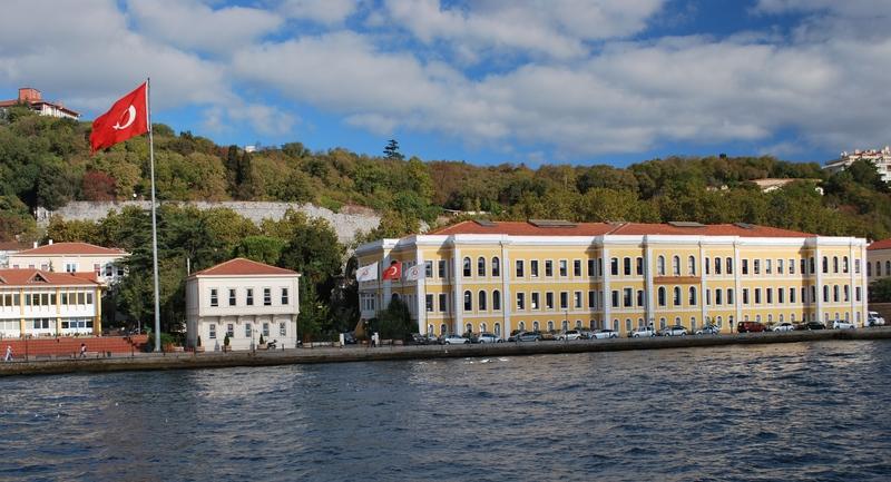 Galatasaray Üniversitesi Sözleşmeli Personel Alacak