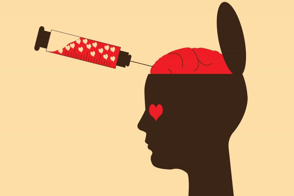 Beynin ilacı sevgi