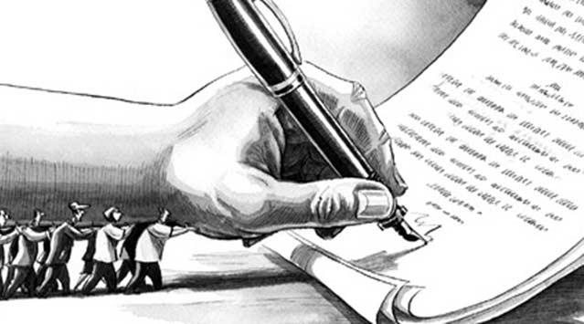 Toplu sözleşmede imzalar atıldı… 258 maddede mutabakat sağlandı
