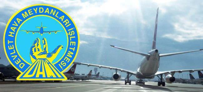 Devlet Hava Meydanları İşletmesi Genel Müdürlüğü Sözleşmeli Asistan Hava Trafik Kontrolörü Alacak
