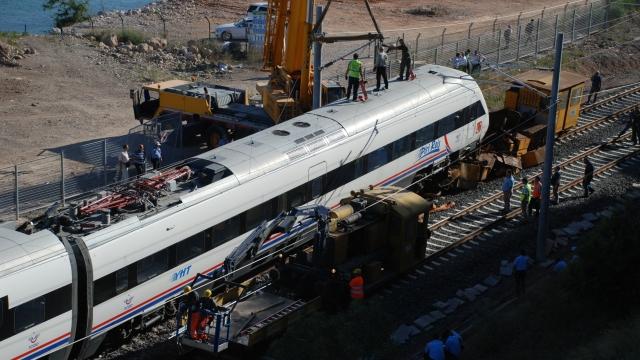 T.C.Devlet Demiryolları İşletmesi Genel Müdürlüğü 295 Sürekli İşçi Alacak