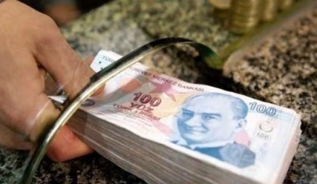 Emekli olana 23 bin lira fark