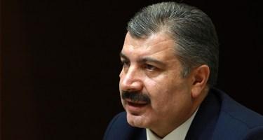 Sağlık Bakanı Koca'dan Bilim Kurulu sonrası açıklama