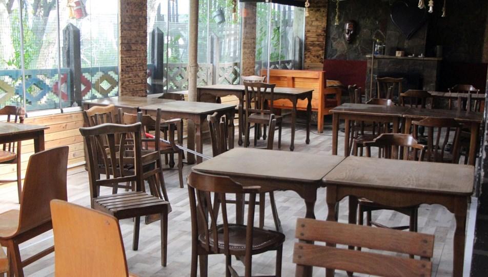 Restoran ve kafelerde normalleşmenin tek şartı