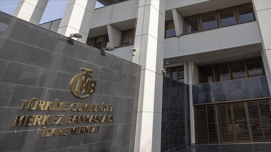 Merkez Bankası Yıl Sonu Dolar ve Faiz Beklentisini açıkladı