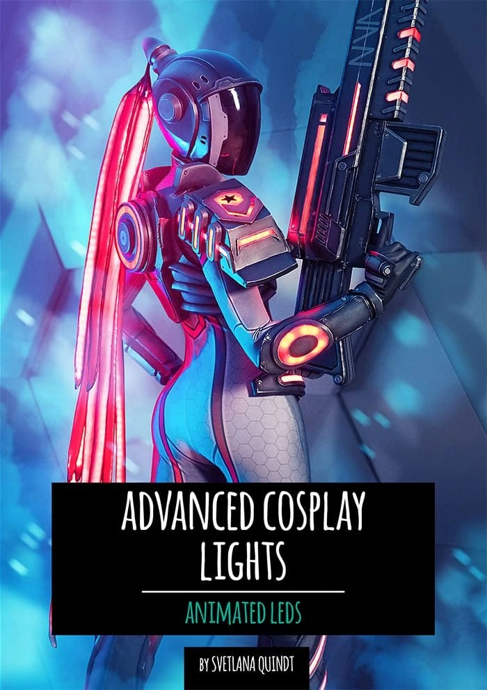 Cosplay Tutorial Books  Learn to make costumes with my