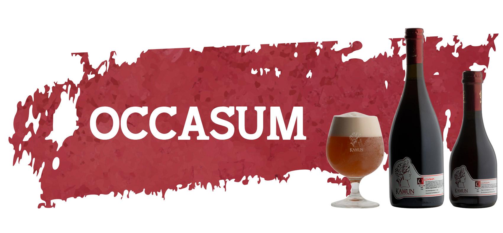 occasum-title-schiuma