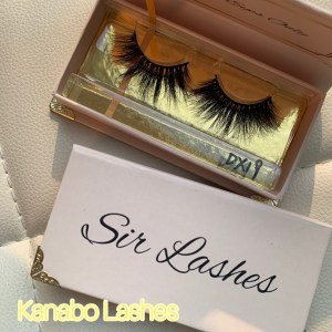 Eyelash Vendor USA