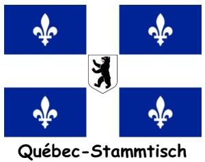 Quebec-Stammtisch à Berlin