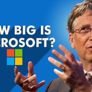 Bill Gates Microsoft Corporation