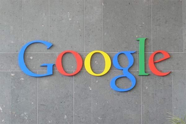 Logo Google Baru September 2015