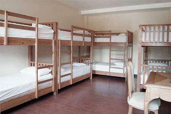 Pengertian Dormitory