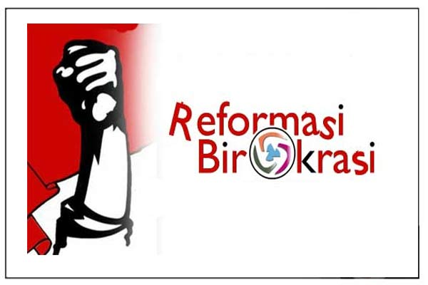 Pengertian Reformasi Birokrasi