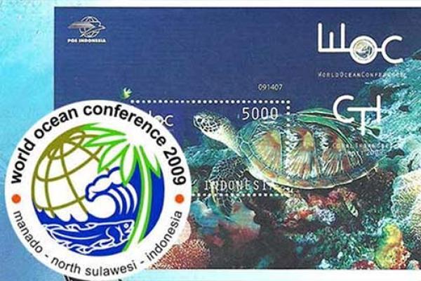 Konferensi Kelautan Dunia (WOC)