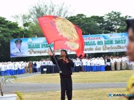 Foto: Peringatan Hardiknas 2017 di Banda Aceh