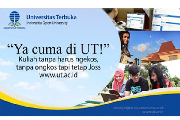 Kursus Online UT