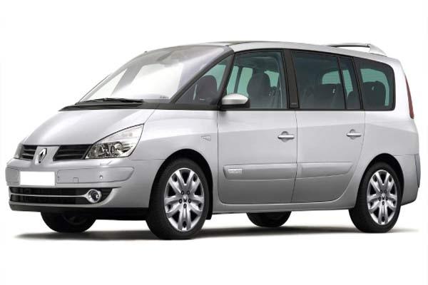 Mobil Multi Purpose Vehicle (MPV)