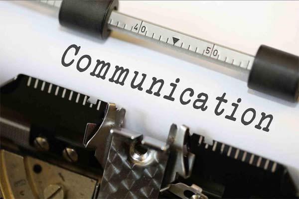 Jenis Komunikasi