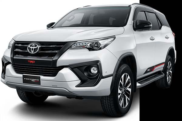 Kelebihan Dan Kekurangannya Mobil Toyota Fortuner