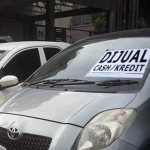 mobil dijual