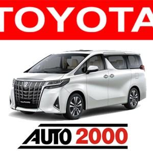 Mobil Toyota Indonesia