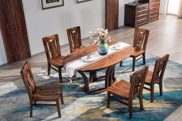 Mendesain Kembali Ruang Dengan Furniture