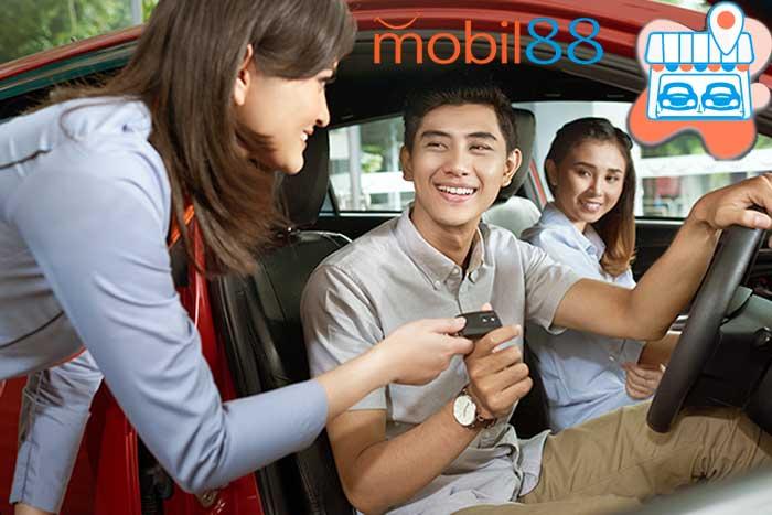 Beli Mobil Bekas di Mobil88