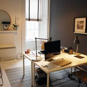 Design Interior Untuk Ruangan Kecil