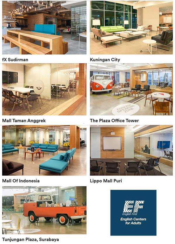 Center EF Adults