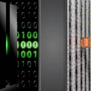 Penggunaan Rack Server