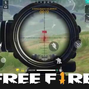 Aplikasi Cheat Free Fire