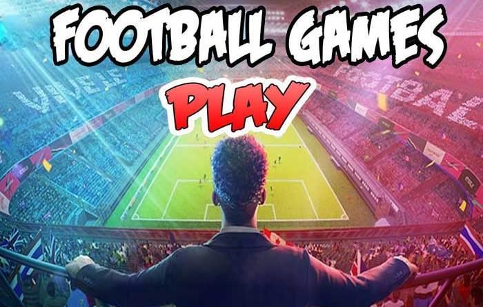 Game Sepak Bola Offline Android